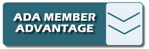 ADA member advantage