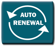 Auto-Renewal-Button