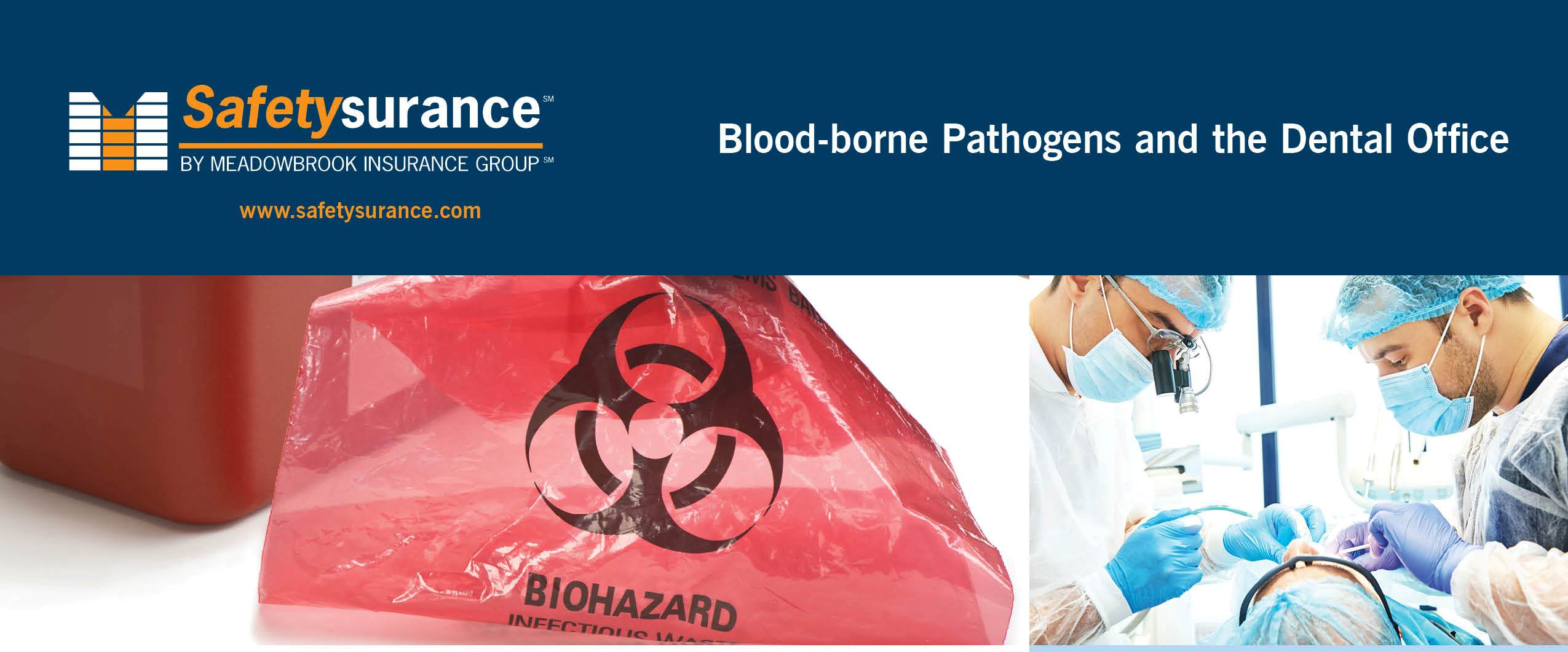 Bloodborne Pathogens Meadowbrook Insurance