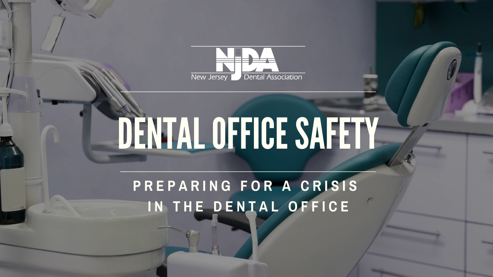 dental office safety