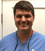Dr. Jason Hamberger