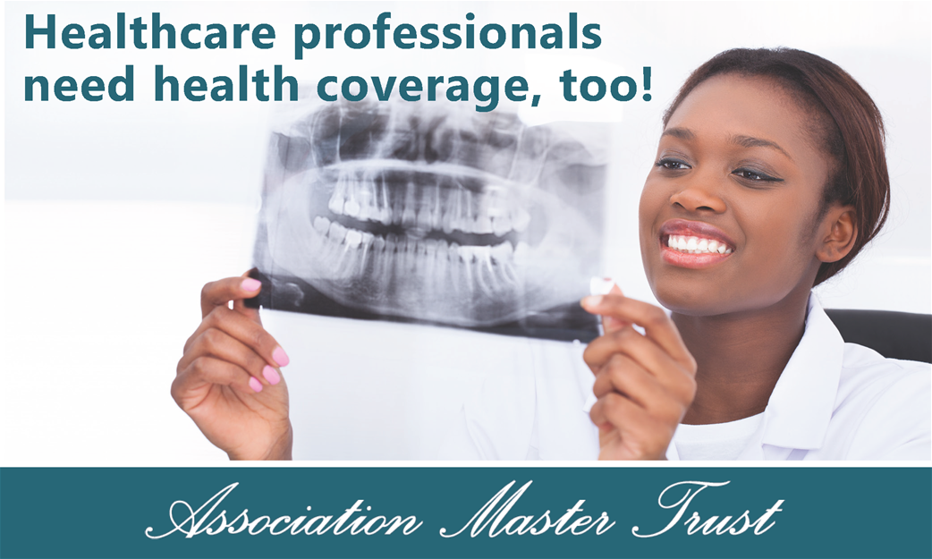AMT Healthcare Professionals need Coverage Too