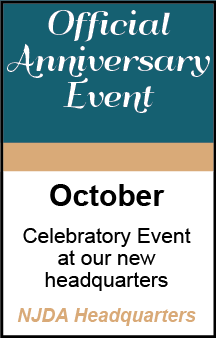 official anniversary event