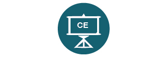 online learning - CE icon
