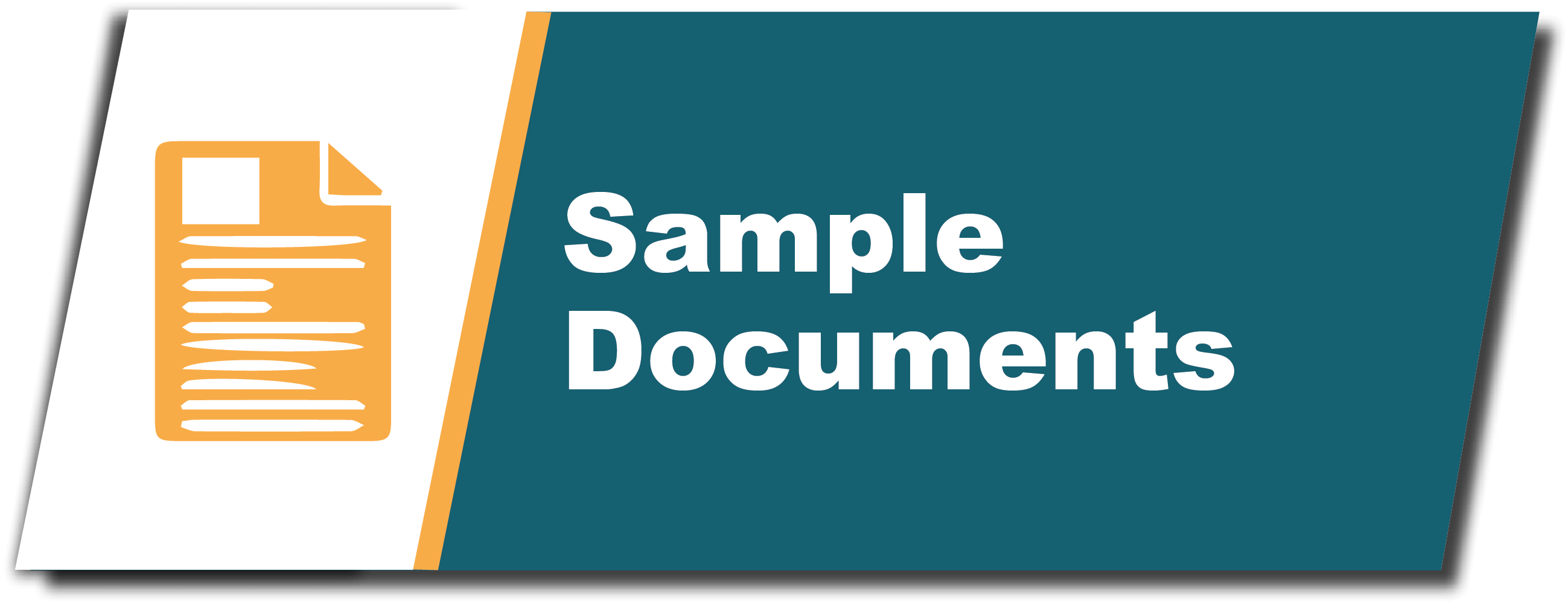 sample documents